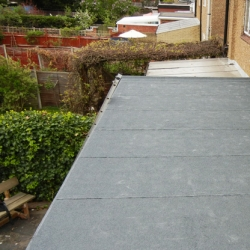 Flat Roof Replace1RT
